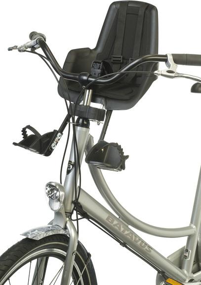 polisport bike seat fitting instructions