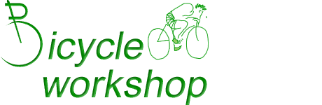 Bicycle Workshop Logo