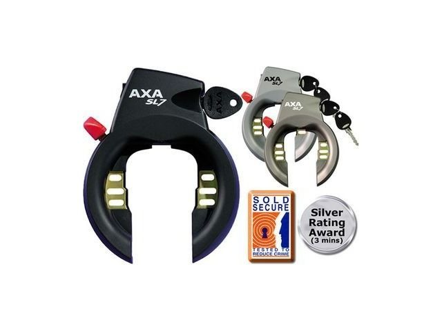AXA SL7 Safety Lock click to zoom image