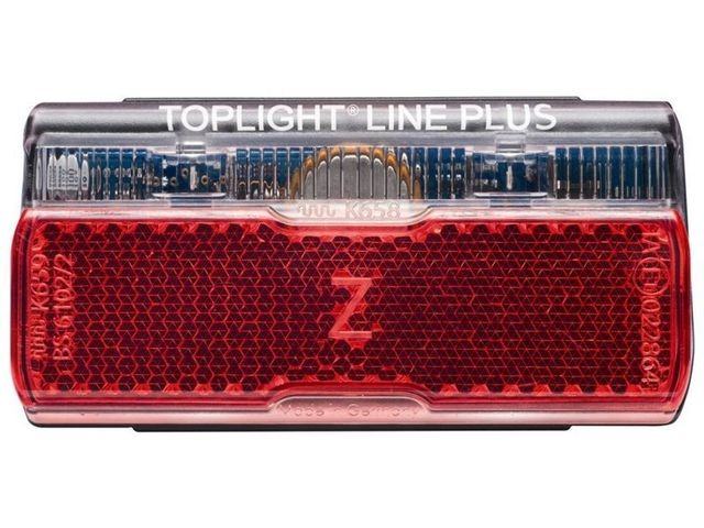BUSCH AND MULLER Toplight Line Tec plus click to zoom image