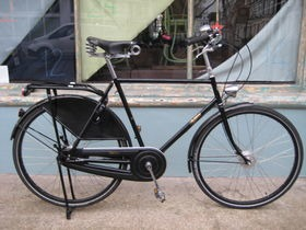 MISCELLANEOUS Pashley Roadster Sovereign
