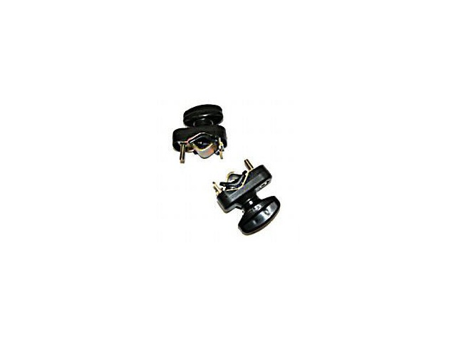 BOBIKE Spare part - lower wingnuts, pair click to zoom image