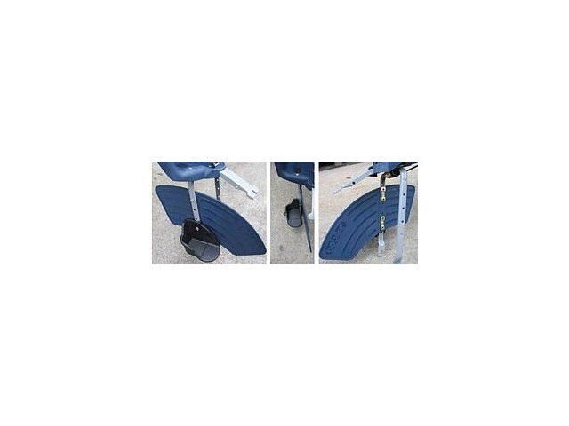 BOBIKE Foot guards (pair) click to zoom image