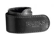 BROOKS SADDLES Trouser strap  Honey click to zoom image