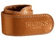BROOKS SADDLES Trouser strap (unboxed)  Honey  click to zoom image
